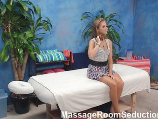 Don't know how to relax but want to examine great scene where hawt dude gives priceless intimate massage to beauty and then screws her like nobody ever before? Then examine this amazingly sexy action now!